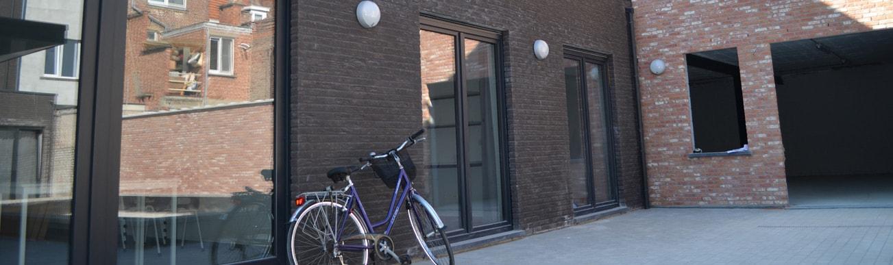 Leuven Tiensestraat